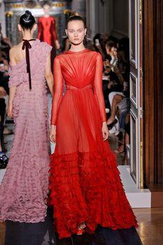 valentino haute couture autumn 2012