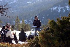 Field Trips to Sierra Nevada