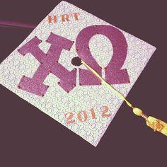 graduate in chi o style