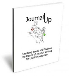 Why not take some time this summer to help your teens record lifelong memories, de-stress and unwind?    Journal in a Box is now taking pre-sales orders for the home study JournalUp which will debut for sale in July. Plus, bundle your pre-sale order with a Journal in a Box Teen's Original Edition journal and save!    $27