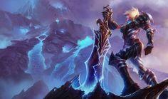 Championship Riven | League of Legends