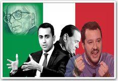 I partiti populisti italiani dominano la scena , ma governeranno?