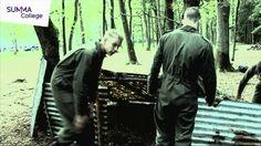 Summa College: Studenten Summa Veiligheid bij het Korps Commandotroepen ...