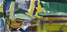Ivon Hitchens works | Offer Waterman