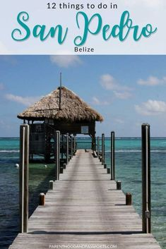 Ways To Travel, Travel Advice, Travel Tips, San Pedro Belize, Ambergris Caye, Caribbean Culture, Belize City, Swim Up Bar, Ski Touring