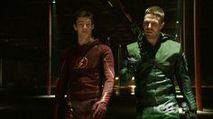 Barry & Oliver