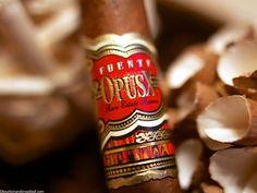 Die legendären Fuente-Fuente-OpusX-Zigarren zählen weltweit zu den begehrtesten Raritäten und finden nur einmal im Jahr ihren Weg nach Europa!