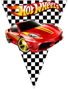 Hot Wheels Birthday, Hot Wheels Party, Race Car Birthday, Cars Birthday Parties, Boy Birthday, Imprimibles Hot Wheels, Anniversaire Hotwheels, Autos Hot Wheels, Bolo Hot Wheels