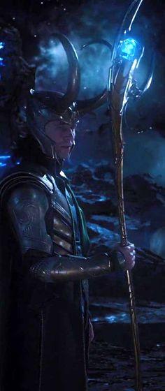 Loki's desperate dilemma