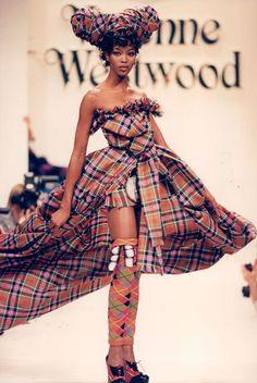 Vivienne Westwood 1995