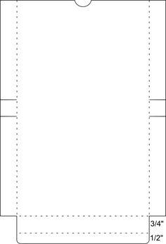 greeting card box template make a 5x7 greeting card where the
