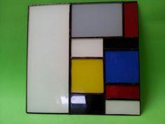 Glass colors III