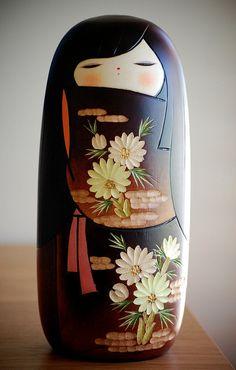 Fukujuso ~ meaning Happiness and Long Life. Kaoru Nozawa
