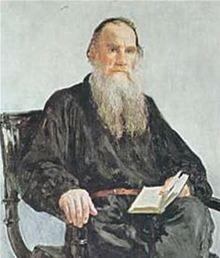 Guerre et Paix - Tolstoï