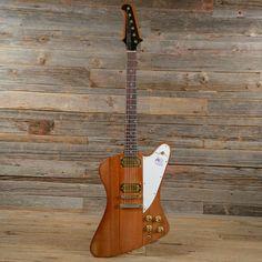 Gibson Firebird Bicentennial Natural 1976 (s227)