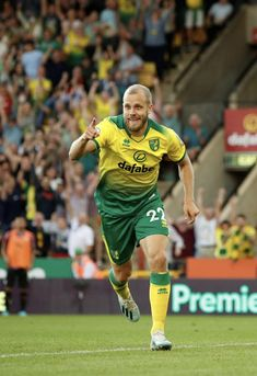 Norwich City Football, Norwich City Fc, Manchester City, Premier League, English, Club, Places, Sports, Room