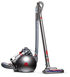 Buy Dyson Cinetic Big Ball Animal cylinder vacuum cleaner | Dyson.co.uk