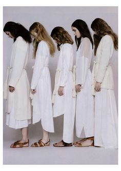 NEHERA Spring/Summer 2015 pieces in the new February issue of Jalouse Magazine