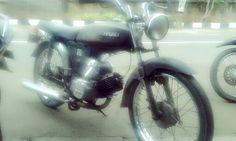 Nice motocycle