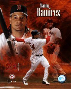 Manny Ramirez - My FAVORITE