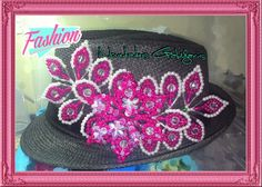 Sombreros decorados