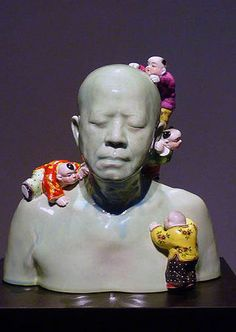 Ah Xian - Dr John Yu, 2004