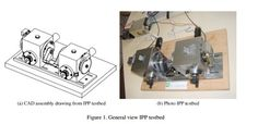 International Journal of Recent Advances in Mechanical Engineering (IJMECH)    ISSN : 2200 - 5854    http://wireilla.com/engg/ijmech/index.html      ELECTRONIC SYNCHRONOUS SHAFT FOR SWIVEL AXES DRIVEN BY COUPLED SELFLOCKING WORMGEAR DRIVES       http://wireilla.com/engg/ijmech/papers/3114ijmech01.pdf    ABSTRACT     Coupling worm gears in large machine tool manipulator units (axes) can lead to overload damages under some operating conditions, like asymmetrical driving and emergency stop…