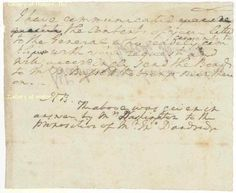PRESIDENT GEORGE WASHINGTON - AUTOGRAPH NOTE SIGNED IN TEXT , http://www.amazon.com/dp/B0099SYI2U/ref=cm_sw_r_pi_dp_.IcYqb0PEKVXC