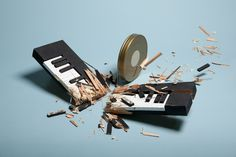 Libération - Musique de films - Akatre - Contemporary Art Studio
