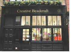 Creative Beadcraft in London - Beads | Bead Supplies | Wholesale beads | Jewellery Findings | Swarovski | Creative Beadcraft