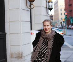 Bundle Up with Lizzibeth!  http://www.lovealwaysliv.com/2015/01/bundle-up-polka-dots.html