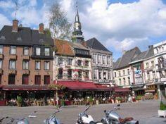 Hasselt - Grote Markt