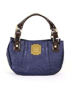 Bolsa Calvin Klein - Azul Marinho