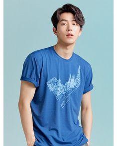 Nam Joo Hyuk man korean actor manYou can find Korean actors and more on our website. Kim Joo Hyuk, Nam Joo Hyuk Cute, Jong Hyuk, Handsome Korean Actors, Handsome Asian Men, Handsome Man, Actors Funny, Cute Actors, Korean Star