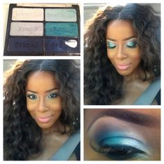 Makeup Artistry is my passion <3!