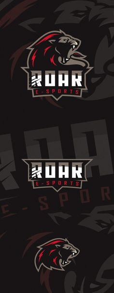 eSports Team and Gaming Mascot Logos for Inspiration in 2018 Sports Team Logos, E Sports, Viking Logo, Go Logo, Logo Shapes, Esports Logo, Images And Words, Typography Logo, Logo Design Inspiration