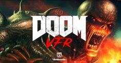 Game DOOM VFR Kini Bisa Dimainkan di PlayStation VR http://ift.tt/2ihmKLs