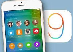 iOS 9 - punctul culminant al ratei de adoptie inaintea prezentarii iPhone 7