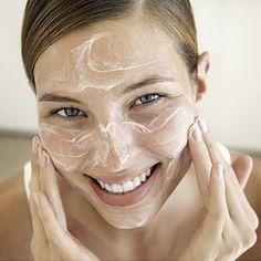 ¿Cutis perfecto? Puedes usar mascarillas naturales antes de un baño caliente. Sentirás tu piel más limpia, fresca y relajada. ¡Haz la prueba!