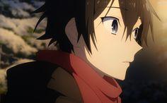 Christmas Episodes, Horimiya, Anime Screenshots, Slice Of Life, Aesthetic Anime, Religion, Geek Stuff, Manga, Hot Anime