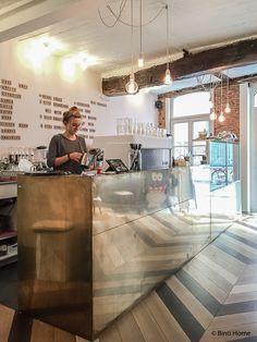 Heerlijke koffie en biologisch eten bij Sister Bean in Mechelen | Binti Home Blog