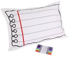 Put A Note On Her Pillow #IncredibleThings
