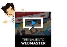 O Treinamento Webmaster é um pacote de cursos da UpInside. Nele você terá todos os cursos necessários para se formar um webmaster e atuar no mercado de desenvolvimento, programação e marketing para web.  CURSOS INCLUSOS NESTE PACOTE:  -> Work Series - HTML5 do Jeito Certo (R$ 497,00) -> Work Series - PHP Orientado a Objetos (R$ 497,00) -> Work Series - Design Responsivo  (R$ 497,00)  TEMPO DE ACESSO: 2 anos