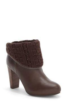 'Dandylion -Tres Cuff' Bootie | Bright Bold and Beautiful