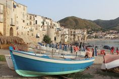 Road trip Sicily, Italy - Map of Joy travel