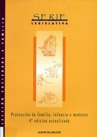 Protección da familia, infancia e menores