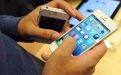 I Vecchi iPhone sono una miniera d'oro per Apple, ecco perchè riciclaggio di vecchi iPhone e' come una miniera d'oro per la Apple. Lo riferisce l'Huffington Post citando il rapporto annuale dell'azienda di Cupertino sulla responsabilità ambientale.    Secondo i #vecchiiphone #guadagnoapple
