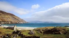 Achill Island  has a rich heritage to be preserved, have a glimpse of the bygone days on Achill.