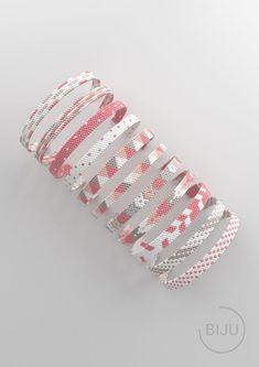 bead weaving patterns for bracelets Loom Bracelet Patterns, Bead Loom Bracelets, Peyote Bracelet, Beaded Jewelry Patterns, Bead Loom Patterns, Peyote Patterns, Beading Patterns, Art Patterns, Embroidery Patterns