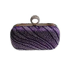 2016 New Women Clutch Knuckle Rings Evening Bag Ladies Party Wedding Bride Fashion Wallet Day Clutch Makeup Bags